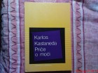 KARLOS KASTENEDA  -  PRICE O MOCI