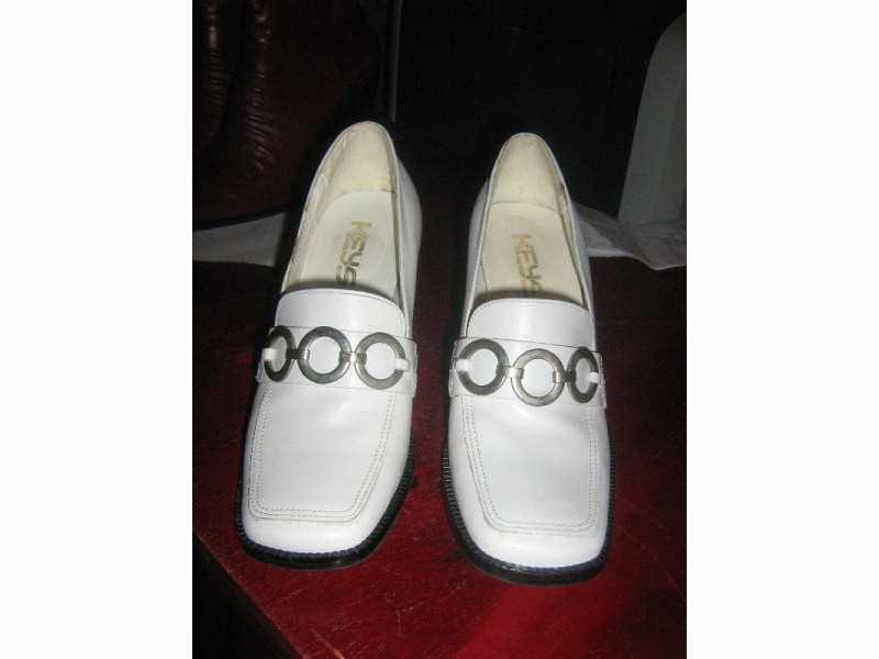 KEYS cipele  kozne-orig. 35/36-bele