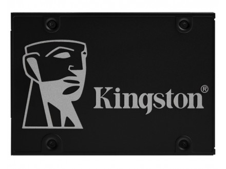 KINGSTON 512GB 2.5 SATA III SKC600/512G SSDNow KC600 series