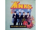 KINKS - The Ultimate Collection - 25 hits