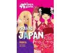 KINRA DEVOJKE 5: PRAVAC JAPAN - Moka (Elvira Miraj), En Kresi