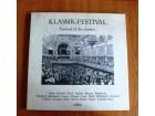 KLASSIK-FESTIVAL. Festival of the classics - 5 LP