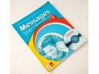 KLETT Messages 1 Radna sveska + CD, Noel Goodey