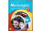 KLETT Messages 1 Udžbenik, Diana Goodey, Noel Goodey