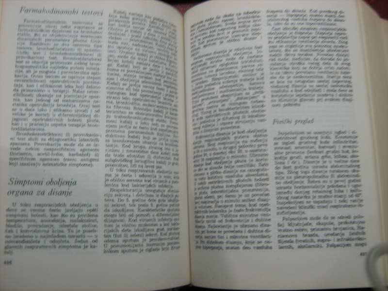 KLINICKA PEDIJATRIJA-medicinska knjiga