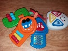 KLJUCEVI SVEZNALICA / Fisher price