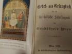 KNJIGA NA NEMAČKOM - RELIGIJA - 1912