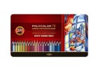 KOH-i-NOOR Polycolor Coloured Pencils 3827