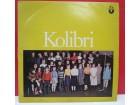 KOLIBRI - KOLIBRI - LP RTB -  LP 6116