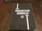 KONGENITALNE ANOMALIJE IV
