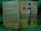 KONSTANTINOVO  RASKRŠĆE,mač Konstantina Velikog uSrbiji