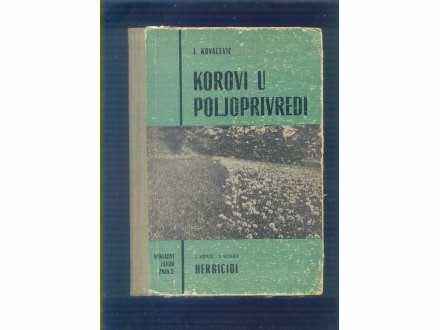 KOROVI U POLJOPRIVREDI J.KOVACEVIC