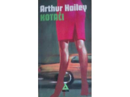 KOTACI  - ARTHUR HAILEY