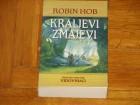 KRALJEVI ZMAJEVI - Robin Hob (NOVO!)