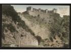 KRALJEVO - Tvrđava Maglič 1911