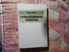KRIS VEST  -  ISPITIVANJA TRZISTA