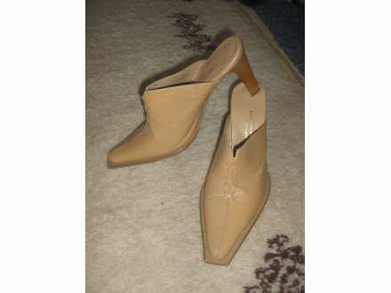 KRISSBO  - 37 - kozne papuce -kao nove