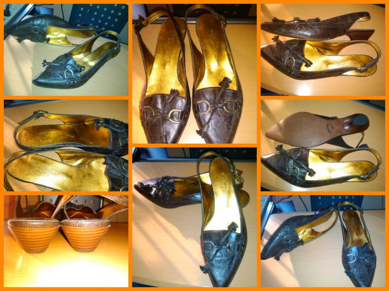 KRISSBO nove sandale idealne za siroku nogu