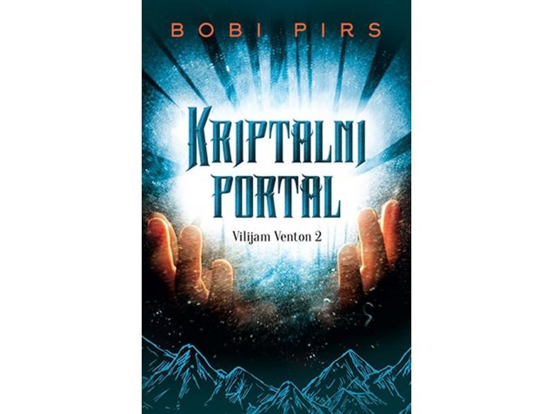KRISTALNI PORTAL - Bobi Pirs