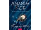 KRISTALNI VRTOVI - Amanda Kvik