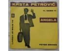 KRSTA  PETROVIC  -  ANGELA