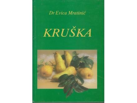 KRUŠKA / Gajenje - perfekTTTTT