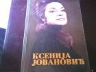 KSENIJA JOVANOVIC - sa posvetom Ksenije Jovanovic