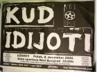 KUD Idijoti - koncert Hala sportova 2000