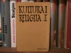 KULTURA I RELIGIJA Grupa autora