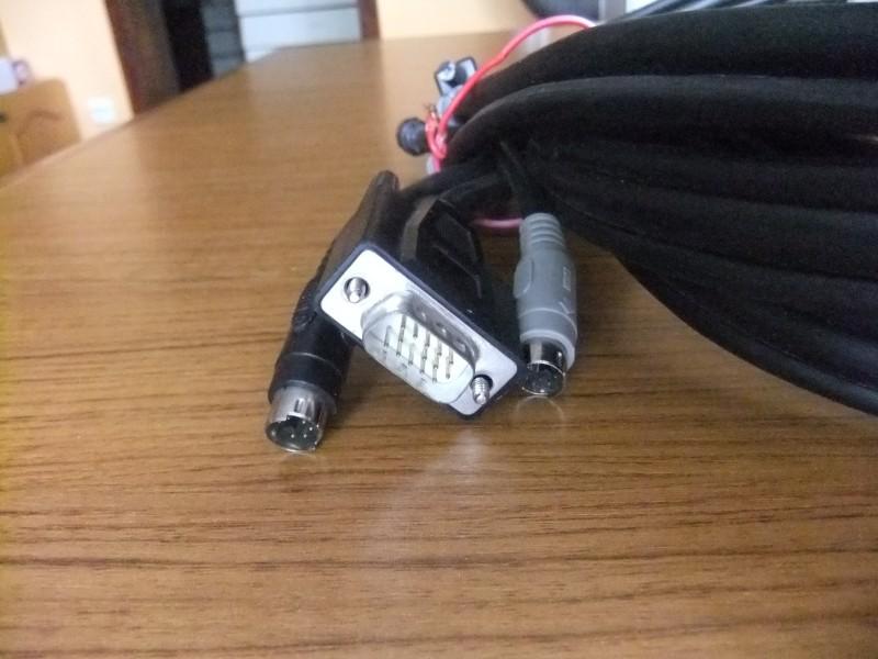 KVM Switch kabl od 3 metra - kvalitetan