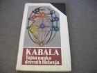 Kabala - Tajna nauka drevnih Hebreja