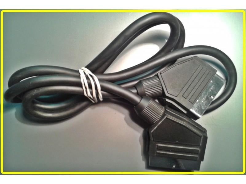 Kabel  Scart 1,4m
