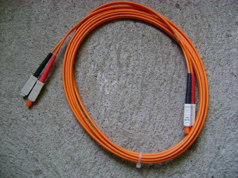 Kabl opticki  3 metra