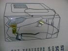 Kablic displeja za Asus X550C