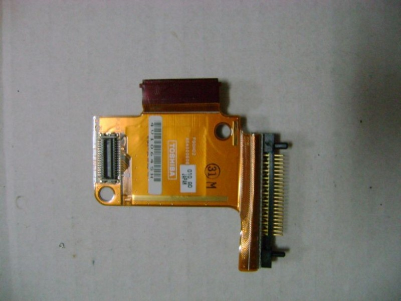 Kablic za HDD za Toshiba Portege R100