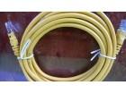 Kablovi razni 5 komada