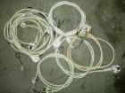 Kablovi za napaljanje vesmasina 10kom