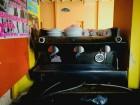 Kafe Aparat Gaggia + Mlin za Kafu