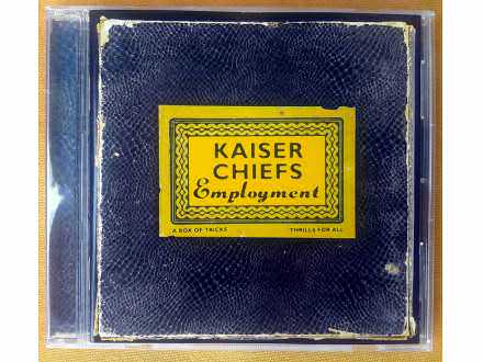 Kaiser Chiefs - Employment