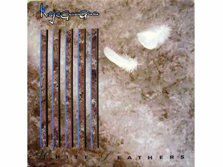 Kajagoogoo - White Feathers