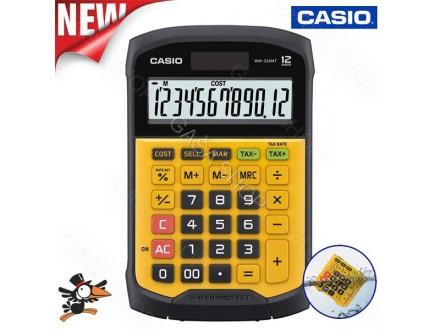 Kalkulator - digitron Casio WM-320MT - Novo