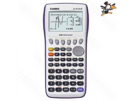 Kalkulator - digitron grafički Casio fx-9750GII - Novo