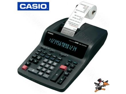 Kalkulator - računska mašina Casio sa trakom DR-320