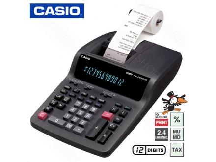 Kalkulator - računska mašina Casio sa trakom FR-2650