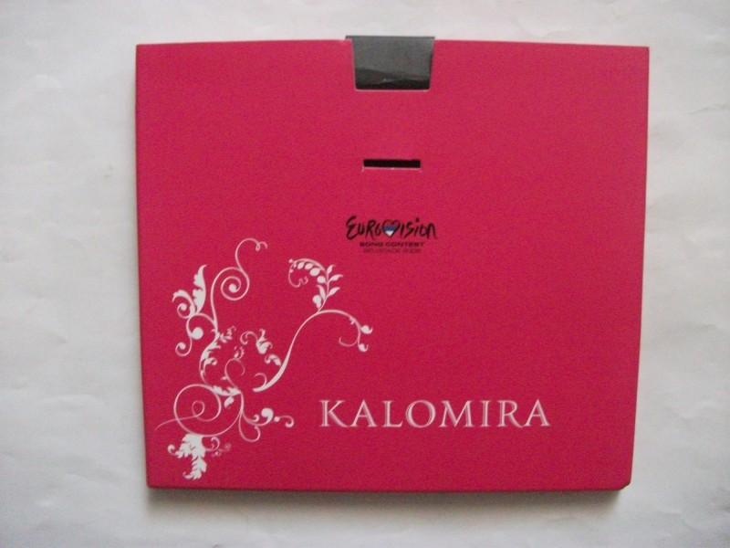 Kalomira - Secret Combination