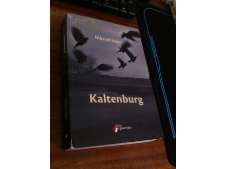 Kaltenburg Marsel Bajer