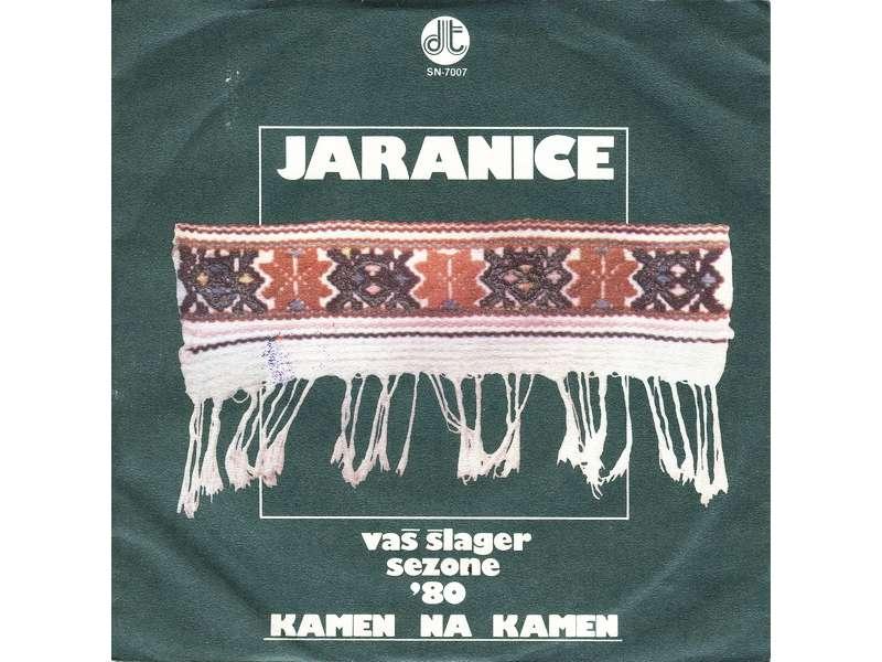 Kamen Na Kamen - Jaranice