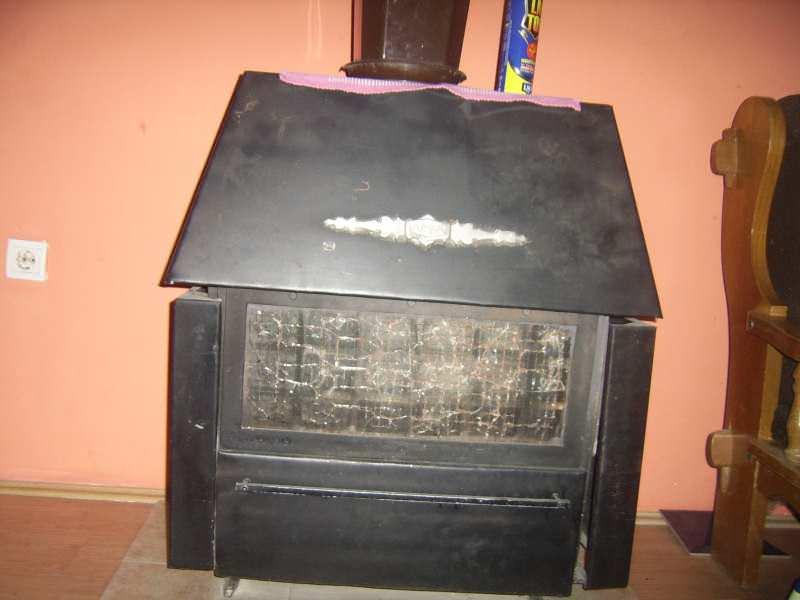 kamin rustikal 10527953. Black Bedroom Furniture Sets. Home Design Ideas