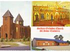 Kanbera, Australija, crkva Sv Save