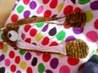 Kapa-tigar sa rukavice